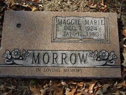 Maggie Marie Morrow