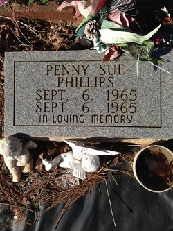 Penny Sue Phillips