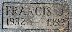 Francis Farrell