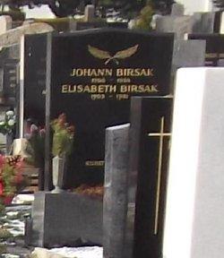 Johann Birsak