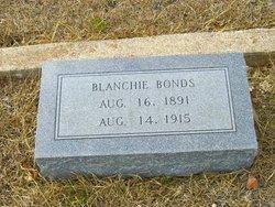Blanchie Bonds