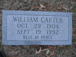 William Carter