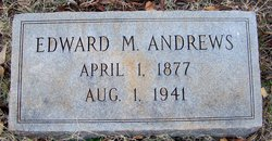 Edward M. Andrews