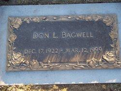 Don Lee Bagwell