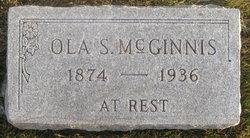 Ola Stanley McGinnis
