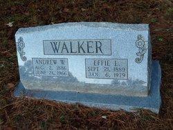 Andrew Wesley Walker