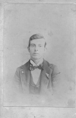 Henry Jefferson Luck