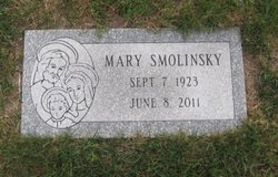 Mary H Smolinsky
