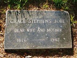 Grace Ardell <I>Stephens</I> Jobe