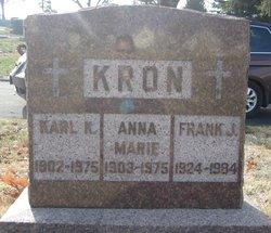 Karl K Kron