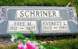 Faye M. Schriner