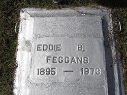 Eddie Branch Feggans