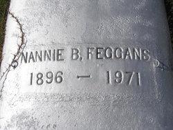 Nannie B. Feggans