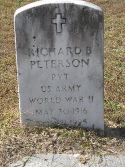 Richard Butler Peterson