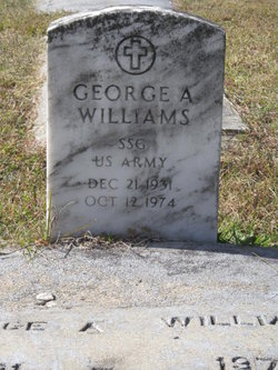George A. Williams