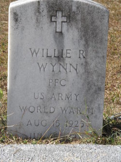 Willie Robert Wynn