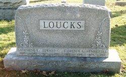 Catharine E. Loucks