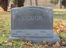 Opal <I>Gossage</I> Stough