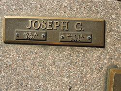 Joseph C Kuhn