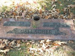 Ida B Gallagher
