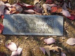 Frank John Steuterman