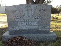 Mary <I>Realmuto</I> Apollonio