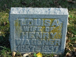 Louisa Wagener
