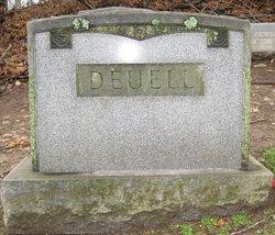 Harvey Vail Deuell