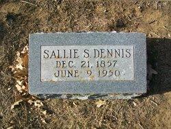 Sallie Serena Dennis