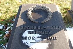 Edward Dempster Merrick