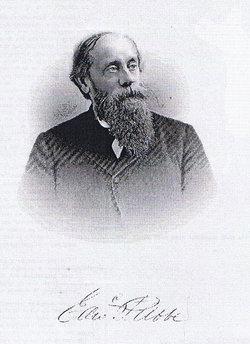 Dr Edward Payson Abbe