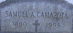 Samuel A Camarota