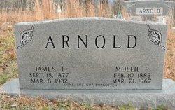 "James T ""Jim"" Arnold"