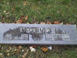 Elmer McCormick