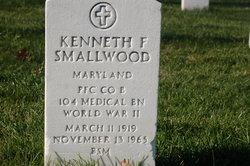 Kenneth Smallwood