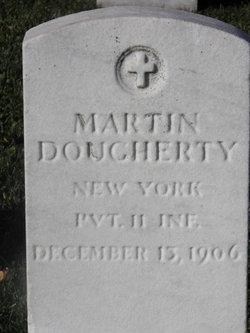 Martin Dougherty
