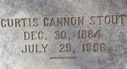 Curtis Cannon Stout