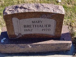 Mary Brethauer