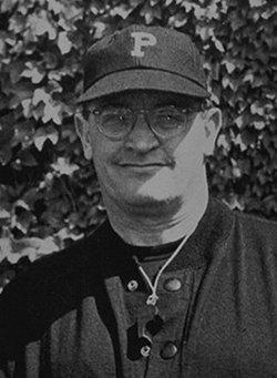 Charles William Caldwell, Jr
