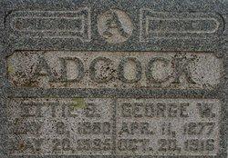 George W. Adcock