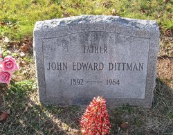 John Edward Dittman