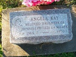 Angela Kay LaMaack