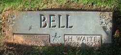 Frederick Osborne Bell