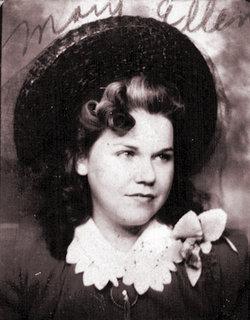 Mary Ellen <I>Pope</I> Wenzel