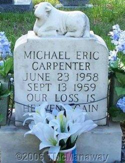 Michael Eric Carpenter