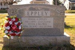 Frank Albert Eppley