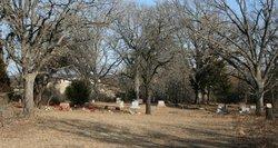 Darlington Farm Cemetery (Black)