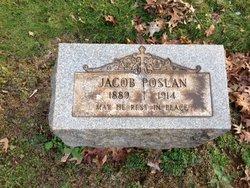 Jacob Poslan