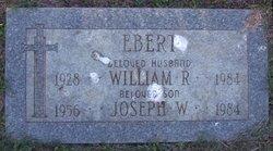 Joseph W. Ebert