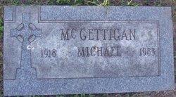Michael McGettigan